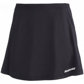 BABOLAT SKORT MATCH CORE WOMEN NOIR