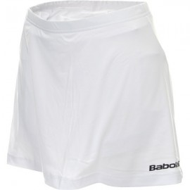 BABOLAT SKORT MATCH CORE WOMEN BLANC