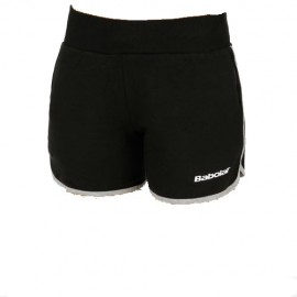 BABOLAT SHORT TRAINING BASIC 41F1473 WOMEN NOIR