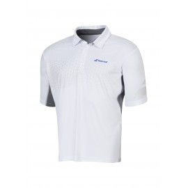 BABOLAT SHORT PERFORMANCE 2MS16061 MEN BLANC