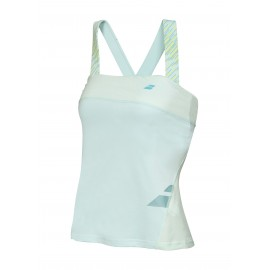 BABOLAT TANK TOP PERFORMANCE 2WS16071 WOMEN MINERAL WASHED