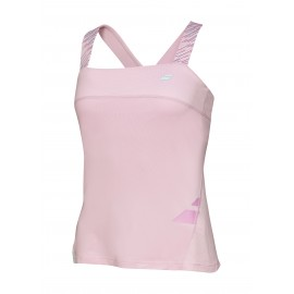 BABOLAT TANK TOP PERFORMANCE 2WS16071 WOMEN ORCHID WASHED