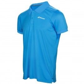 BABOLAT POLO CLUB CORE 3MS17021 MEN BLEU