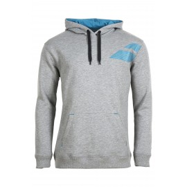 BABOLAT SWEAT HODDIE CORE 40F1590 MEN GRIS