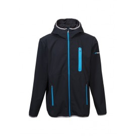 BABOLAT SOFTSHELL CORE 3MF17191 MEN NOIR