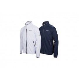 BABOLAT JACKET PERFORMANCE 2MS17041 MEN BLANC
