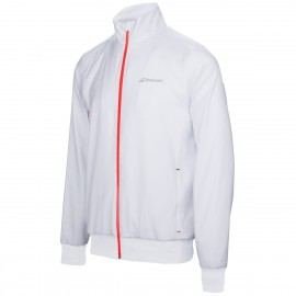 BABOLAT JACKET CLUB CORE 3MS17121 MEN BLEU