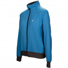 BABOLAT JACKET CLUB CORE 3WS17121 WOMEN BLEU