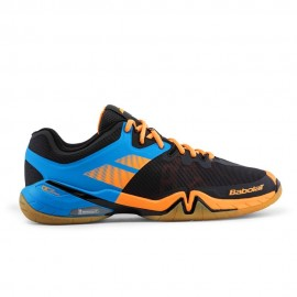 BABOLAT SHADOW TOUR MEN NOIR ORANGE