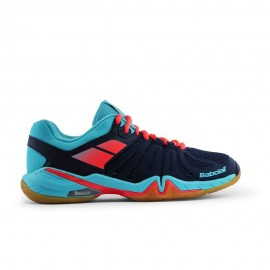 BABOLAT SHADOW SPIRIT WOMEN BLEU