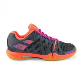 BABOLAT SHADOW TEAM WOMEN ANTHRACITE