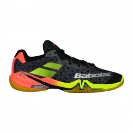 BABOLAT SHADOW TOUR MEN NOIR