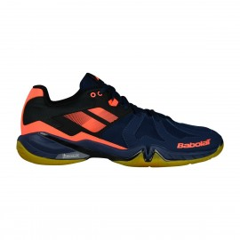 BABOLAT SHADOW SPIRIT MEN MARINE ORANGE