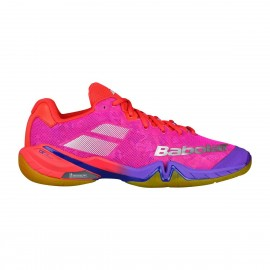BABOLAT SHADOW TOUR WOMEN ROSE VIOLET