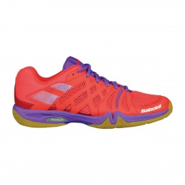 BABOLAT SHADOW TEAM WOMEN ROSE