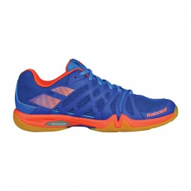 BABOLAT SHADOW TEAM MEN BLEU