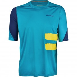 BABOLAT TEE-SHIRT COMPRESSION PERFORMANCE 2MS18012 MEN