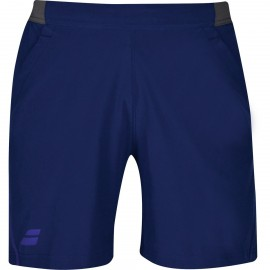 BABOLAT SHORT PERF 7'' 2MS18061MEN BLEU NUIT