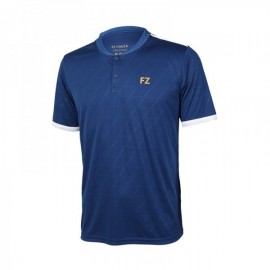 FORZA BACKSTREET POLO MEN BLEU