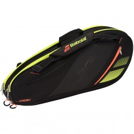BABOLAT SAC RH EXPANDABLE TEAM LINE 751156 MULTICOLOR