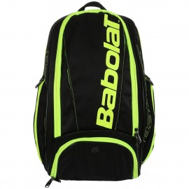 BABOLAT SAC A DOS BACKPACK PURE 753047 JAUNE