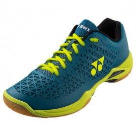 YONEX PC ECLIPSION X MEN TURQUOISE JAUNE