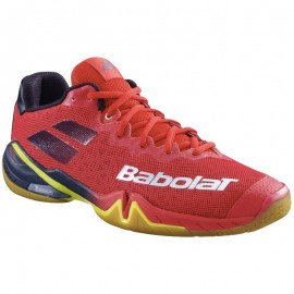 BABOLAT SHADOW TOUR MEN ROUGE