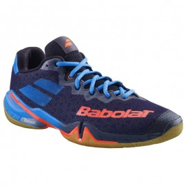 BABOLAT SHADOW TOUR MEN NOIR BLEU