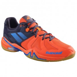BABOLAT SHADOW SPIRIT MEN ROUGE