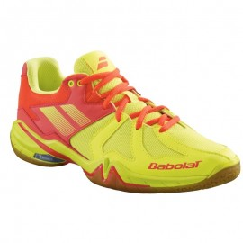 BABOLAT SHADOW SPIRIT WOMEN JAUNE