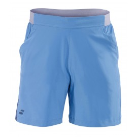 BABOLAT SHORT PERFORMANCE 2MS19061 MEN PARISIAN BLUE BLACK