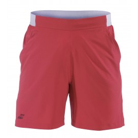 BABOLAT SHORT PERFORMANCE 2MS19061 MEN SALSA BLACK