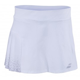 "BABOLAT SKIRT 13"" PERFORMANCE 2WS19081 WOMEN WHITE"