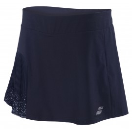 "BABOLAT SKIRT 13"" PERFORMANCE 2WS19081 WOMEN BLACK"