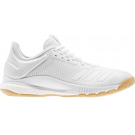 ADIDAS CRAZYFLIGHT X3 WHITE WOMEN