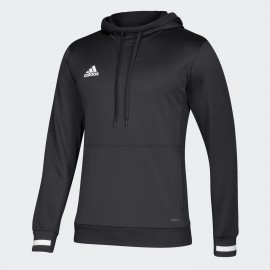 ADIDAS SWEAT T19 HOODY MEN NOIR