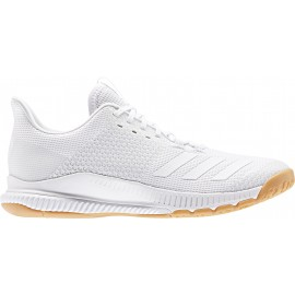 ADIDAS CRAZYFLIGHT BOUNCE 3 WHITE WOMEN