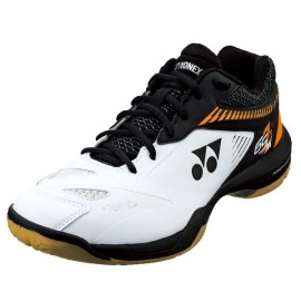 YONEX SHB 65 Z2 MEN BLANC ORANGE