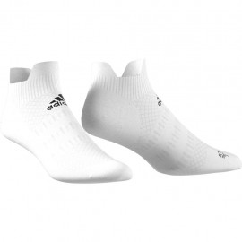 ADIDAS CHAUSSETTE ALPHASKIN NO SHOW LC BLANCHE