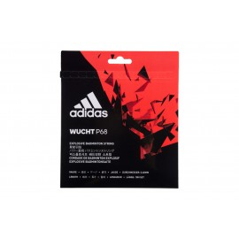ADIDAS WUCHT P68 GARNITURE ROUGE 10M