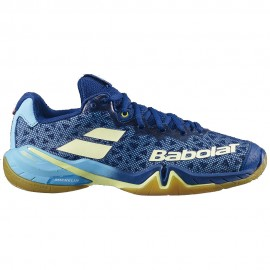 BABOLAT SHADOW TOUR WOMEN ESTATE BLUE