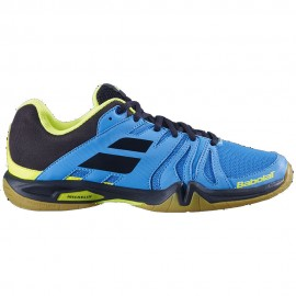 BABOLAT SHADOW TEAM MEN MALIBU BLUE