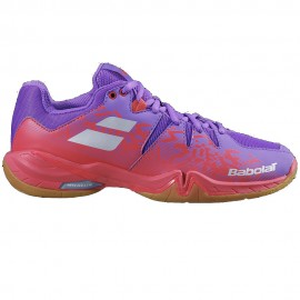 BABOLAT SHADOW SPIRIT WOMEN ROUGE