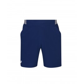 BABOLAT COMPETE SHORT 2MS20061 MEN ESTATE BLUE