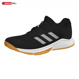 ADIDAS COURT TEAM BOUNCE MEN BLACK