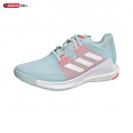 ADIDAS CRAZYFLIGHT WOMEN WHITE