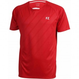 FORZA HECTOR T-SHIRT CHINESE RED