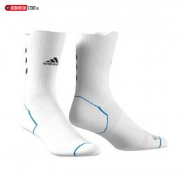 ADIDAS CHAUSSETTE ALPHASKIN PARLEY CREW SOCK