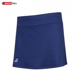 BABOLAT PLAY SKIRT 3WP1081 WOMEN BLEU MARINE
