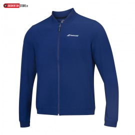 BABOLAT PLAY JACKET 3MP1121 MEN BLEU MARINE